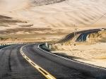 Peruvian Desert and Oasis