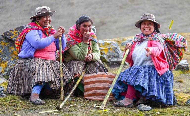 Peru: The Pilgrimage of Qoyllur Rit'i